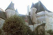 photo of Chateau de Cherveux