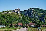 photo de Château de Joux