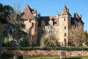 Château de Lanquais