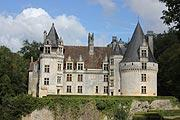 photo of Chateau de Puyguilhem