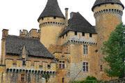 visitez Chateau de Puymartin, France