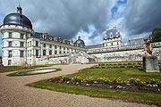 photo de Château de Valençay