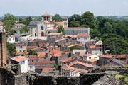 photo of Clisson