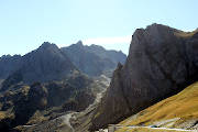 photo of Col du Tourmalet