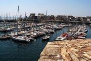 photo of Concarneau