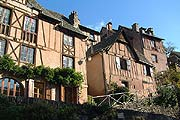 photo of Conques