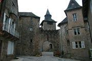 photo of Correze (village)