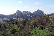 photo de Dentelles de Montmirail