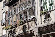 vieille ville de Dinan