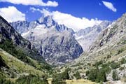 Ecrins Parc National