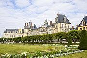 photo of Fontainebleau