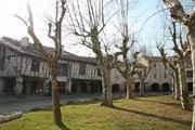 Fources village