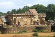 photo of Guedelon