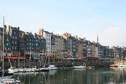 photo of Honfleur