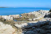 photo de Ile Saint-Honorat