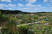 Les Jardins d'eau village