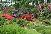 Les Jardins des Renaudies village