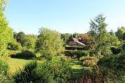 photo de Les Jardins du Pays d'Auge