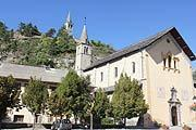photo of Vallee de l'Ubaye