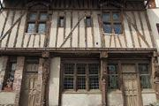 photo of Joigny