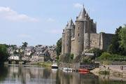 photo of Josselin