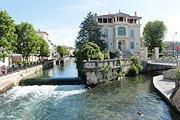 photo of L'Isle-sur-la-Sorgue