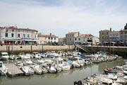 La Flotte-en-Re village