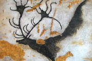 photo of Lascaux caves