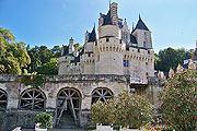Le Grand-Pressigny chateau