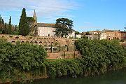 photo of Lisle-sur-Tarn