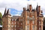 Chateau Combreux