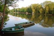 River Loire at Loiret