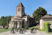 Melle, ville de Poitou-Charentes