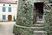 Monesties village