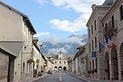 photo of Mont-Dauphin