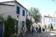 Mornac-sur-Seudre village