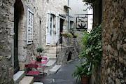 photo of Mougins