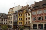 visit Mulhouse, France
