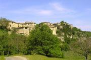 photo of Oppedette