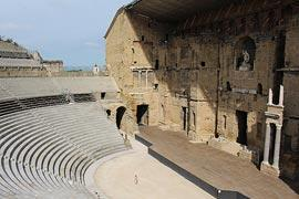 photo of Ancient Theatre of Orange