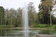 Parc Floral de la Source, Orleans village