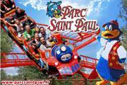 photo of Parc Saint-Paul
