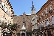 photo of Perpignan