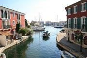 photo of Port Grimaud