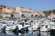 photo of Port Vendres