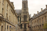 photo of Reims