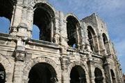 photo of Roman Arles