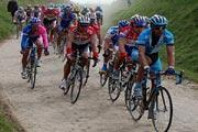 Paris-Roubaix cycle race