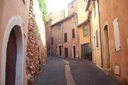 visit Roussillon, France
