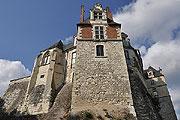 Saint-Aignan castle